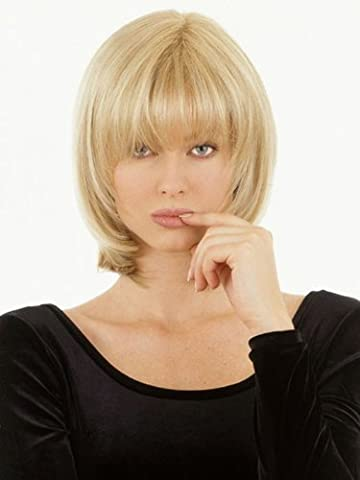 TP4001 HumanHair Wig by Louis Ferre -EXPRESSO - Wig Louis Ferre Mono Top