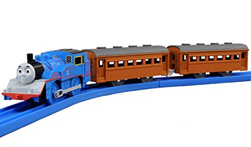 Tomy Trackmaster Plarail Thomas the Tank Engine series Oigawatetsudo Issue