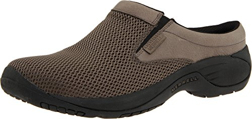 Merrell Men's Encore Bypass Slip-On Shoe,Gunsmoke,10 M US