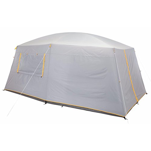 Coleman Weathermaster Ii  Person  Room Family Cabin Camping Tent