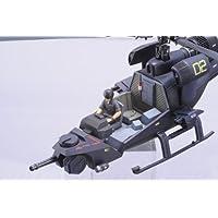 1/32 Scale Blue Thunder helicóptero fundido a presión
