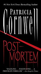 Postmortem (The Scarpetta Series Book 1)