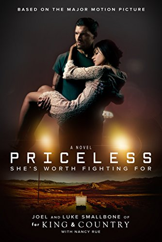 Priceless: She's Worth Fighting - St Mall Lukes