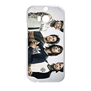 Hollywood Undead Phone Case for HTC One M8