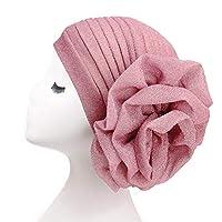 Geetobby Muslim Headscarf Women Soft Comfortable Inner Hijab Caps Islamic Underscarf Hats Stretch Turban Hat