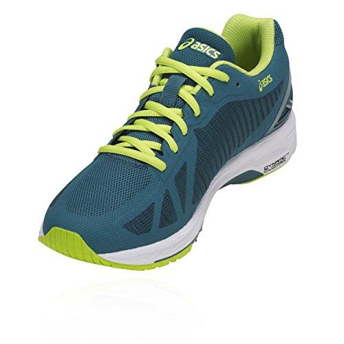 DS Hombre para Trainer Gel Running Asics Verde de 23 Zapatillas q6gyRAx
