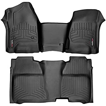 gmc wade black fit fast floor shipping mats fitment sure sierra perfect
