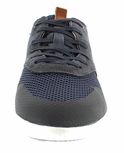 Coxx Zapatillas Para Hombre Gris Gris/Camel
