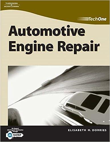 TechOne Automotive Engine Repair