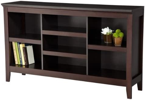 Deal of the week: Threshold Carson Horizontal Bookcase