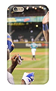 kansas city royals MLB Sports & Colleges best iPhone 6 cases 8267439K308189312