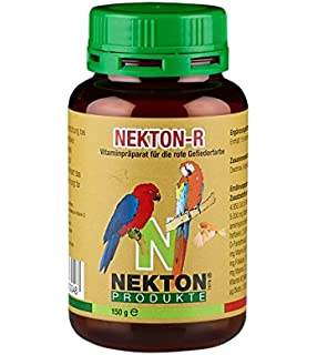 Nekton Color Enhancing Supplements for Birds