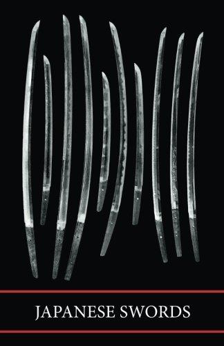 Japanese Sword - 8