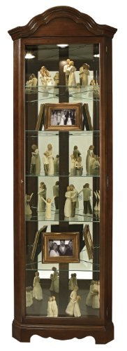 Howard Miller 680-495 Murphy Curio Cabinet by
