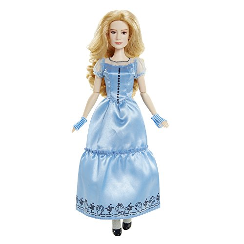 Alice Through the Looking Glass 11.5 Alice In Wonderland Collector Doll