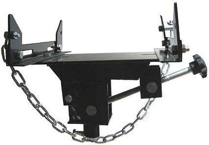 Tool Hub 0034 - Adaptador de Gato hidráulico para Caja de Cambios (para Uso con 0024): Amazon.es: Coche y moto