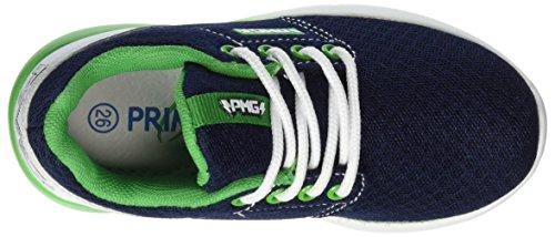 Primigi Pdc 7288, Zapatillas para Niños Azul (Navy)