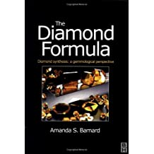 Diamond Formula: Diamond Synthesis: A gemmological perspective