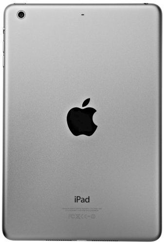 Apple iPad mini 2 ME276LL/A (16GB, Wi-Fi) Black with Space Gray