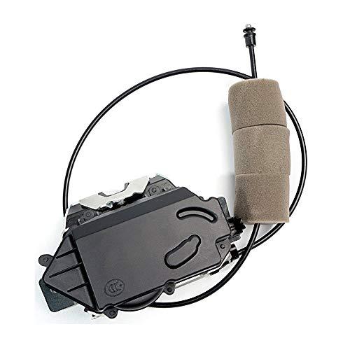 NMN Precision Tailgate Lift Gate Lock Actuator Assembly 1647400735 for Mercedes Benz GL320 GL350 GL450 GL550 ML350 ML500 ML63 AMG R320 R350 R500 R63 AMG ()