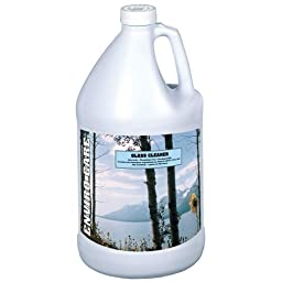 Enviro Care Glass Cleaner - 1 Gallon