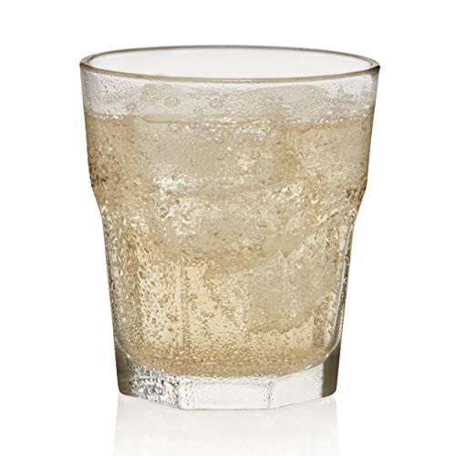 Libbey Gibraltar Rocks Glasses, Set of -