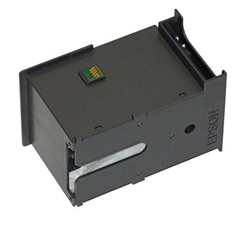 - OEM Epson Maintenance Kit / Ink Toner Waste Assembly Specifically For: WorkForce Pro WF-4630, WorkForce Pro WF-4640, WorkForce Pro WF-5110, WorkForce Pro WF-5113