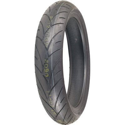 Shinko 005 Advance Front Tire (120/70ZR-17) 4333416660