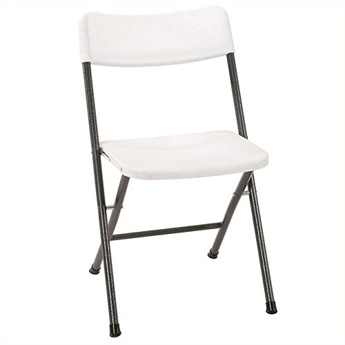 cosco-resin-folding-chair-with-molded-seat-and-back-white-speckle-4-pack