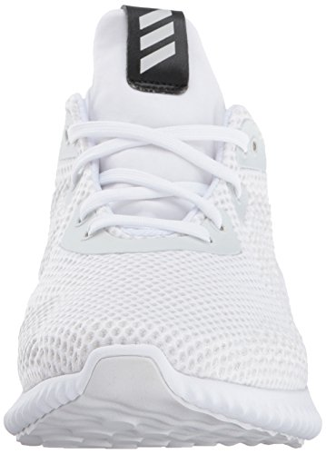 Adidas Performance Dames Alphabounce W Hardloopschoen White / Crystal White / Grey One