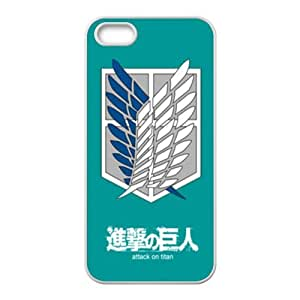 attack on titan Phone Case for Iphone 5s