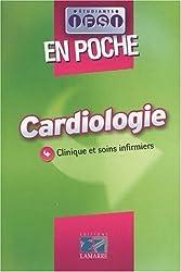 Cardiologie : Clinique et soins infirmiers
