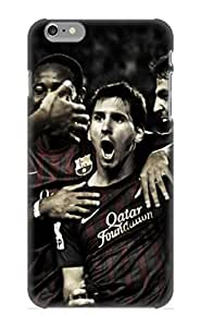 Yellowleaf Iphone 6 Plus Well-designed Hard Case Cover The Catalan Giants Protector For New Year's Gift