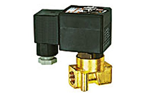 Magnetventil (2/2) stromlos offen, direktgesteuert, 230V, G 1/4 RI-MV2215