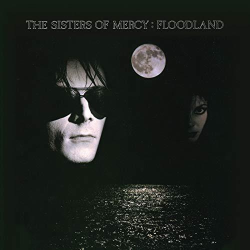 Floodland : Sisters Of Mercy, Sisters Of Mercy: Amazon.es: Música