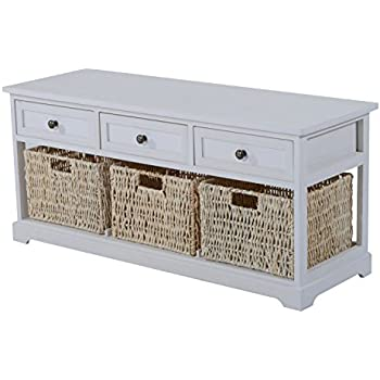 Amazon Com Crosley Furniture Brennan Entryway Storage