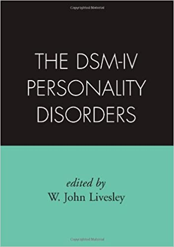 In your opinion, what disorder(s) should not be in the DSM?