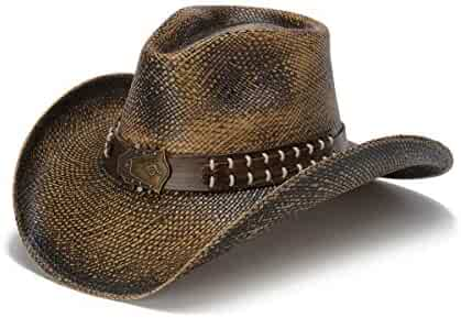 5e60f3cb Shopping 2 Stars & Up - $50 to $100 - Cowboy Hats - Hats & Caps ...