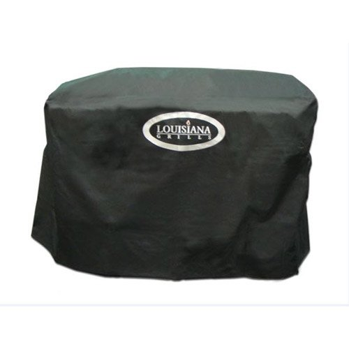 Louisiana Grills KB-6160-1290 County Smoker Cover for CS-680