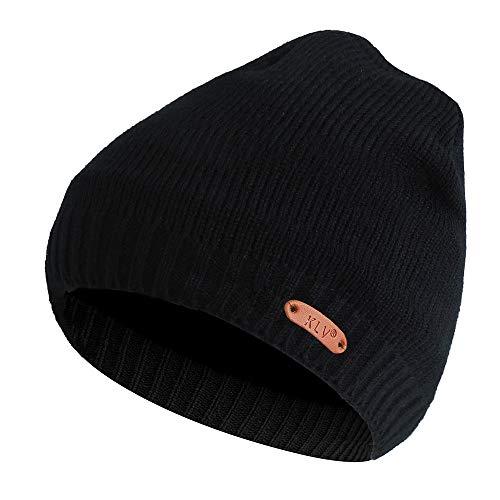 iDWZA Women Autumn and Winter Beanie Hat Russian Caps Warm C