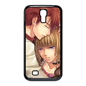 When They Cry Samsung Galaxy S4 9500 Cell Phone Case Black K3959085