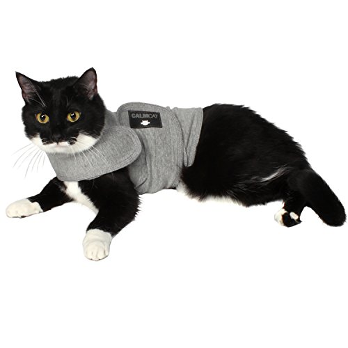 Calm-Cat-Anti-Anxiety-and-Stress-Relief-Coat-for-Cats-Small
