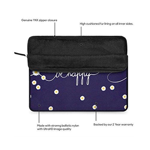 Zippered Sleeve Laptop For Ballistic 15