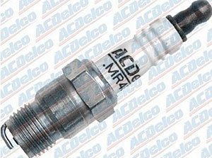 SPARK PLUG AC DELCO, Sold in Multiples of 8, Pack of 8
