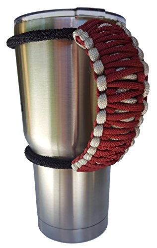 Frijid Parahandle Paracord Stainless Tumblers product image