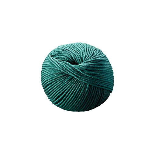 (Sugar Bush Yarn Crisp Double Knitting Weight, Boreal Forest)