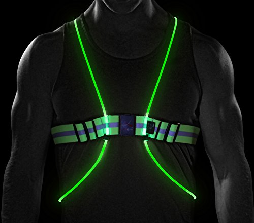 noxgear Tracer360 Visibility Vest (Small) by noxgear (Image #4)