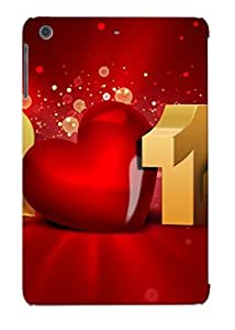 Appearance Snap-on Case Designed For Ipad Mini/mini 2- 2014(best Gifts For Lovers)