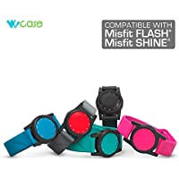 Wocase Wristband Activity Tracker Bracelet Overview