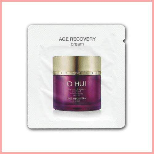 [Sample size] OHUI AGE RECOVERY CREAM 20EA [Sample][TTBEAUTY]